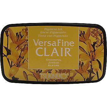 VersaFine Clair Ink Pad - Cheerful