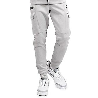 Kings Will Dream | Kwd Avell Poly 2017 Itlk Jogger - Grey Marl