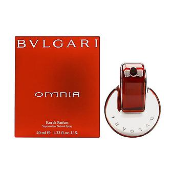 Bvlgari Omnia Eau de Parfum Spray 40ml