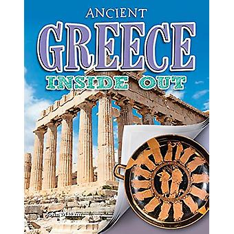 Ancient Greece Inside Out by Malam John - 9780778728900 Book