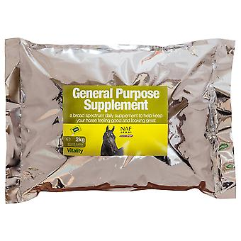 NAF Naf General Purpose Supplement Refill