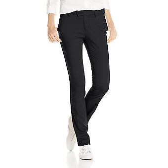Dickies Juniors Slim Straight Stretch Pant, Noir, 9