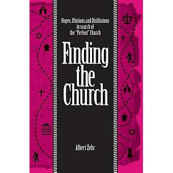 Finding the Church by Zehr & Albert
