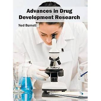 Advances in Drug Development Research by Burnett & Ned