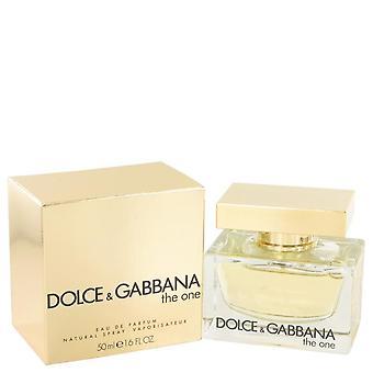 Yksi eau de parfum spray dolce & gabbana 429219 50 ml