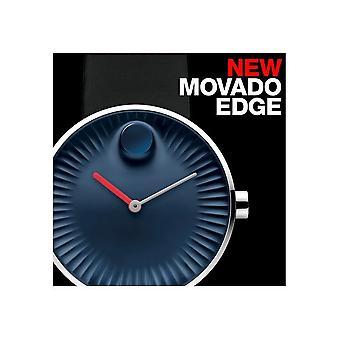 Movado - Montre-bracelet - Unisex - 3680004 - Bord -