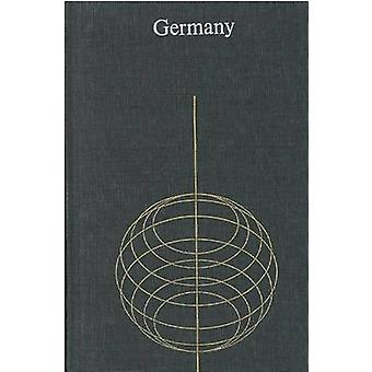 Germany - A Modern History by Marshall Dill - 9780472071012 Book