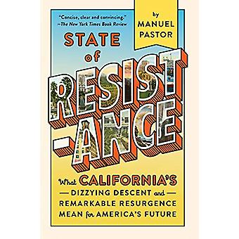 State Of Resistance by Manuel Pastor - 9781620975572 Book