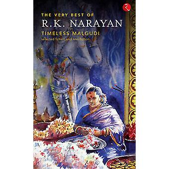 The Very Best of R.K. Narayan - 9788129131027 Book