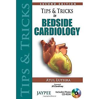 Tips & Tricks of Bedside Cardiology