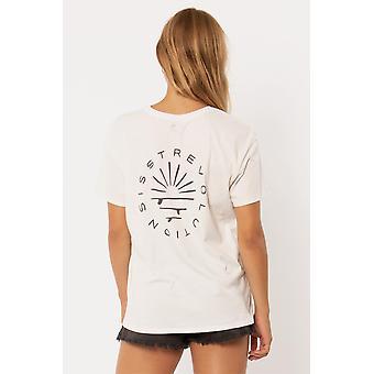 Sisstrevolution board stack tee shirt