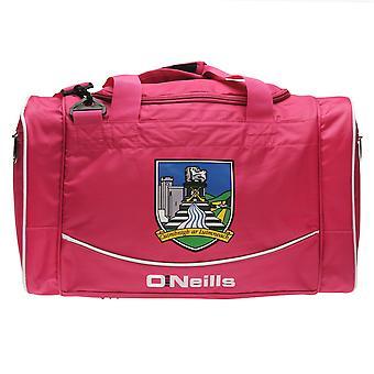 ONeills Womens Limerick GAA Holdall Bag