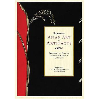 Reading Asian Art and Artifacts - Windows to Asia on American College