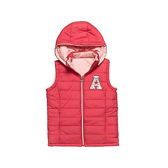 Alouette Girls' Double View Vest-Bouffle With Removable Hook And Pockets