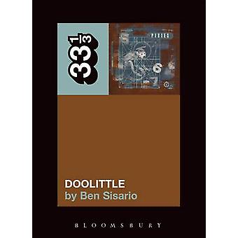 The Pixies Doolittle by Sisario & Ben