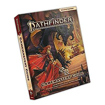 Pathfinder Gamemastery Guide (P2) by Logan Bonner - 9781640781986 Book