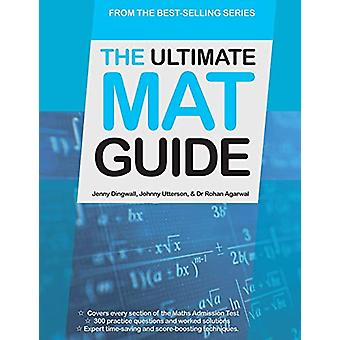 The Ultimate MAT Guide by Johnny Utterson - 9781912557776 Book