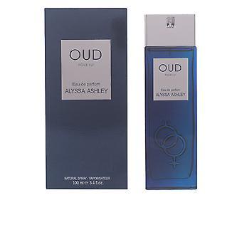 Laura Ashley - Oud pour Lui - Eau De Parfum - 100ML