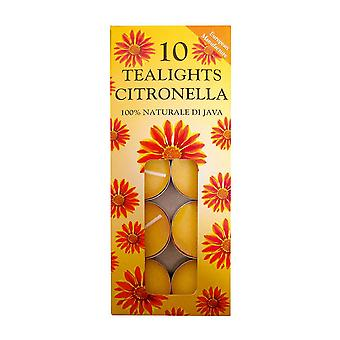 Prices Scented Tealight Candles (Pack of 10)