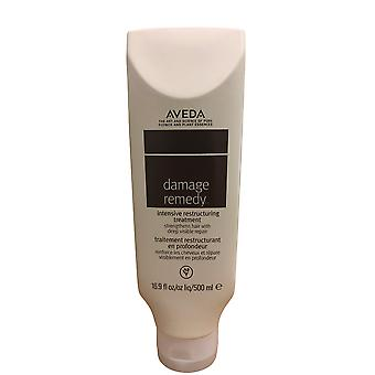 Aveda Damage Remedy Intensive Restructuring Treatment 16.9 OZ