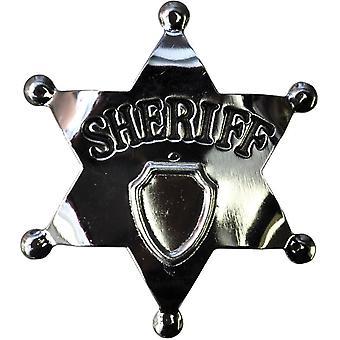 Badge Sheriff Deluxe