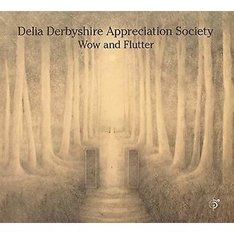 Wow & Flutter [CD] USA import