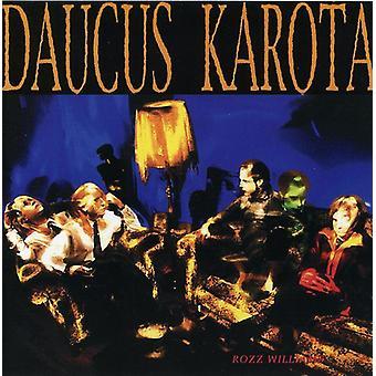 Williams/Karota - Shrine [CD] USA import