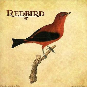 Redbird - Redbird [CD] USA import