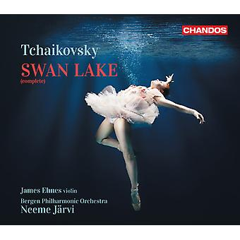 P.I. Tchaikovsky - Tchaïkovski: Importation le lac des cygnes [SACD] é.-u.