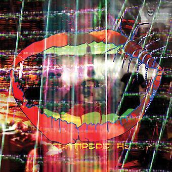 Animal Collective - Centipede Hz [CD] USA import