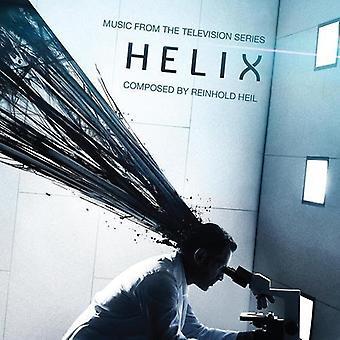 Helix: Seasons 1 & 2 / O.S.T. - Helix: Seasons 1 & 2 / O.S.T. [CD] USA import