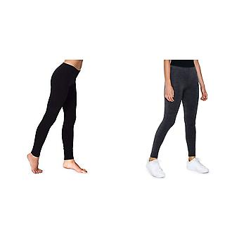 American Apparel kvinner/damer vinter leggings