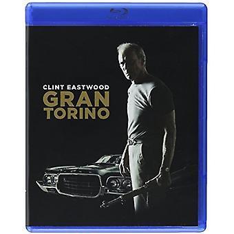 Gran Torino [Blu-ray] USA importerer