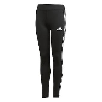 Adidas Girls Equip 3-stripes Tight