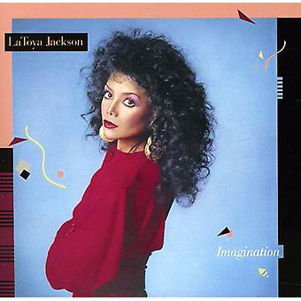 Latoya Jackson - Imagination [CD] USA import