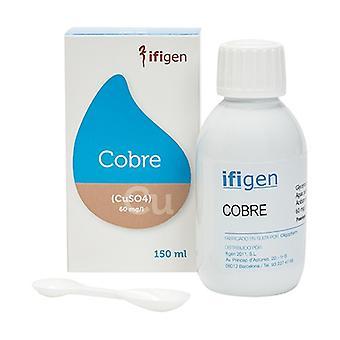 Copper (Cu) Trace Elements 150 ml