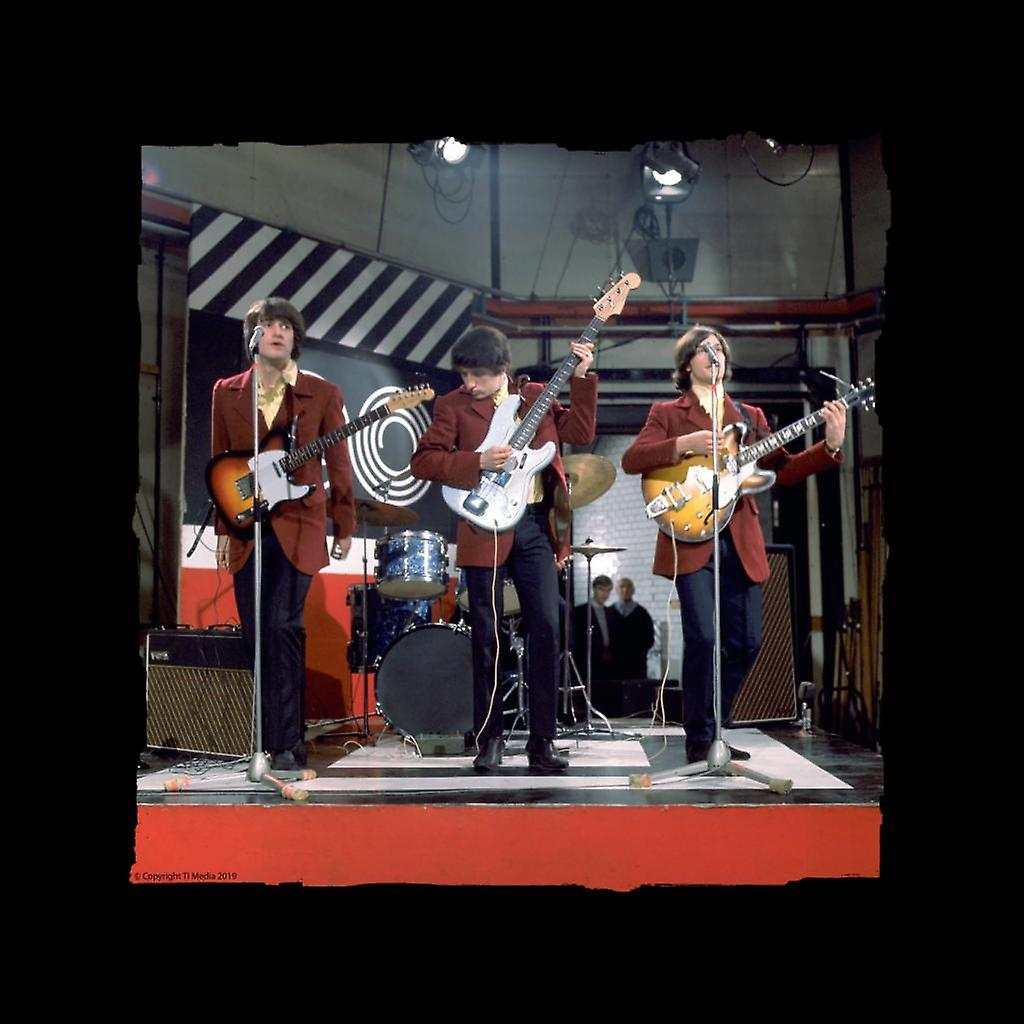 Tiempos de TV que The Kinks 60s Pop grupo Varsity Jacket de LiveMen