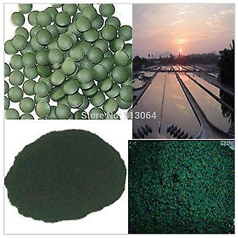 Pharmaceutical Grade Organic- Spirulina Tablet To Enhance Immune Anti Fatigue About 400pills