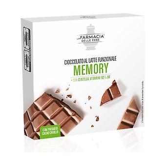 Mémoire de chocolat fonctionnelle 30 g