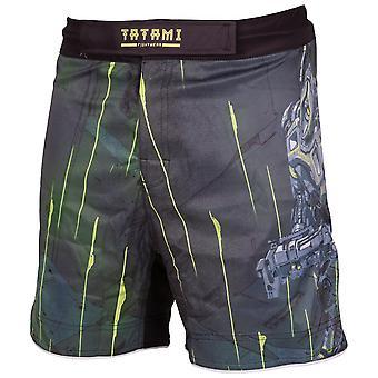 Tatami Fightwear miejski wojownik walki szorty