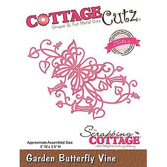 RomutusmökkiCutz Garden Butterfly Vine (Eliitti) (CCE-106)