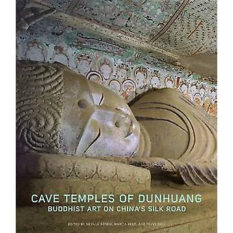 Cave Temples of Dunhuang by Agnew & Nigel