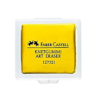 Faber Castell Taikova pyyhekumi keltainen/sininen/punainen