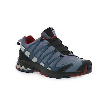 Salomon xa pro 3 d v8 gtx flint shoes running