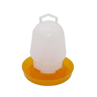Quail Chicken Birds Faisan Feeders Waterer Automatic Drinking Cups - Ferme