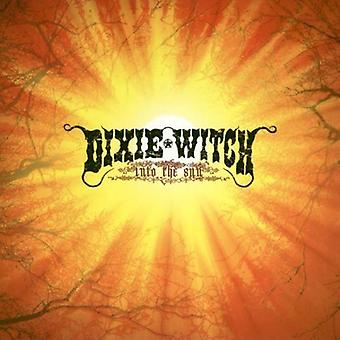 Dixie Witch - Into the Sun [CD] USA import
