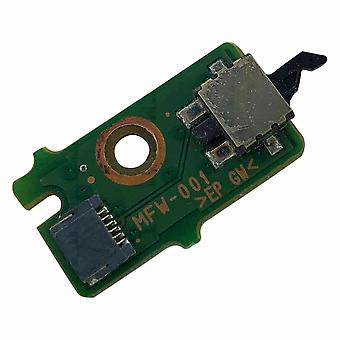 Disc drive sensor switch for ps3 super slim sony playstation 3 media replacement | zedlabz