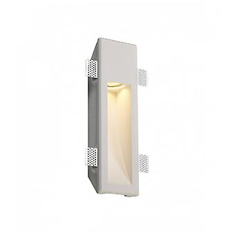 Wall Light Bajo 1 Bulb White To Paint 29.5 Cm