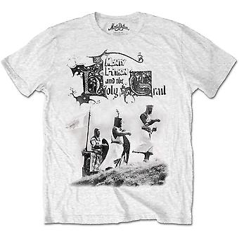 Monty Python Knight Riders T-Shirt