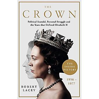 The Crown by Lacey & Robert
